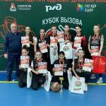 «Локобаскет- школьная лига»