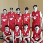 Региональное первенство по баскетболу «Локобаскет- школьная лига»