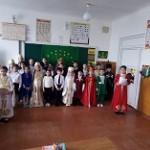 День кабардинского (черкесского) языка и письменности